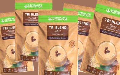 Tri Blend Select